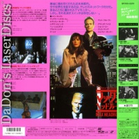 The Japanese laserdics release, Vol. 1
