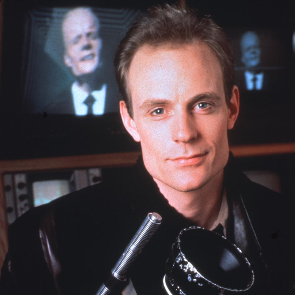 picture Matt Frewer