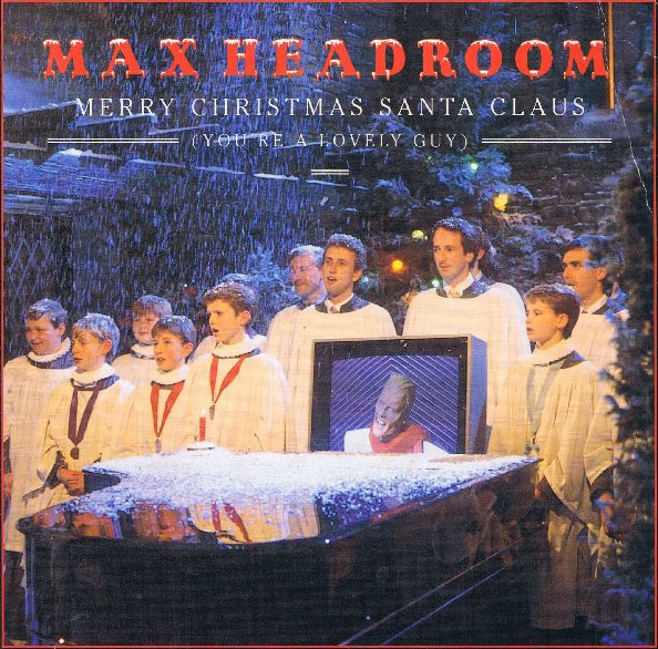 File:Mhcom max headroom merry xmas santa claus cover.jpg
